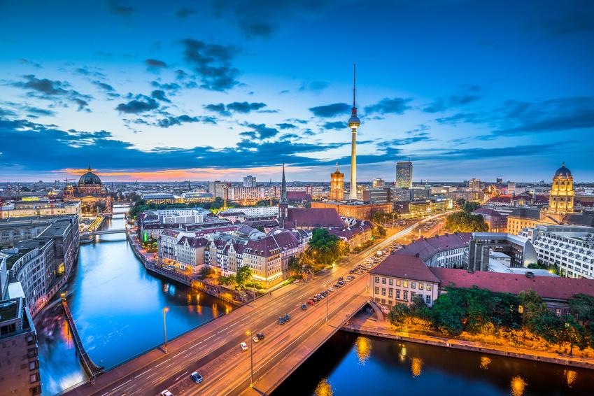 developers service Berlin