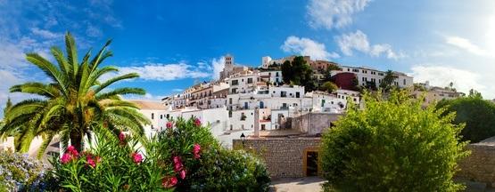 Immobilien Ibiza